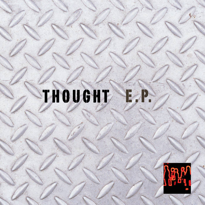 Thought E.P. 2003 cover art