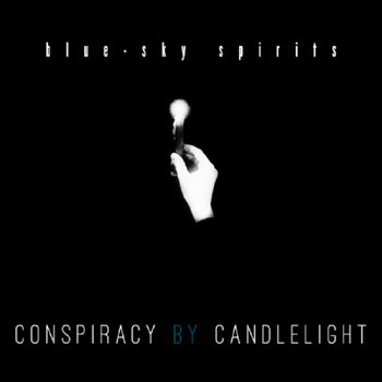 Conspiracy By Candlelight cover art