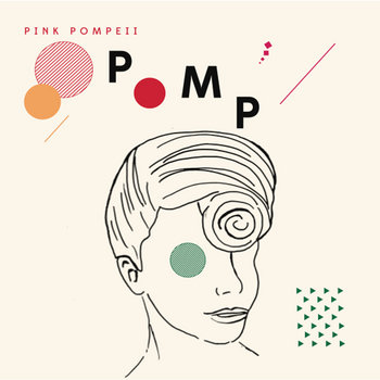 Pomp cover art