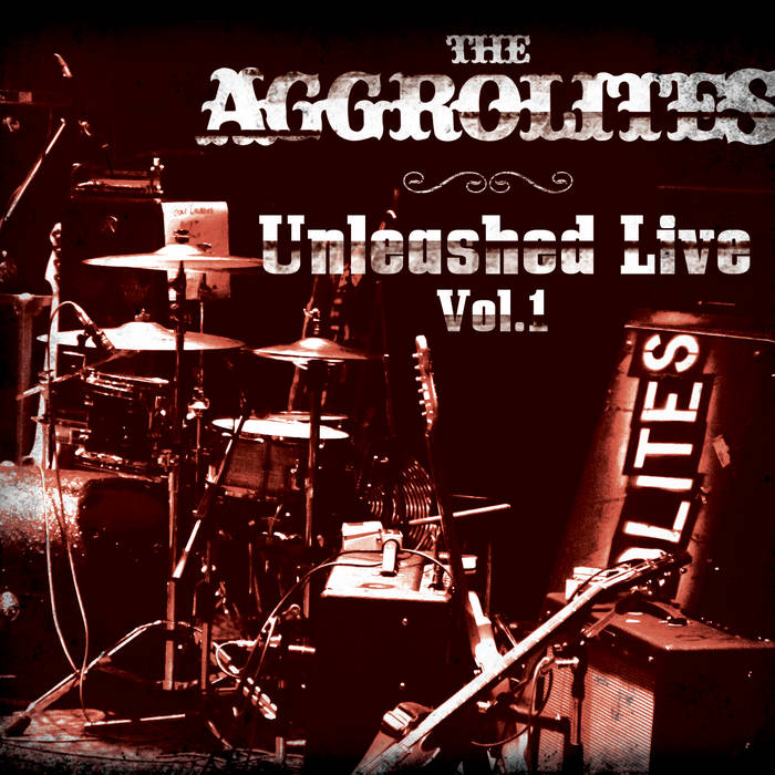 Unleashed Live Vol.1 cover art