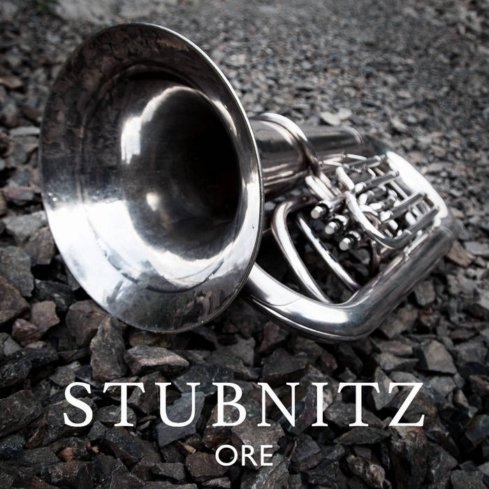 Stubnitz cover art