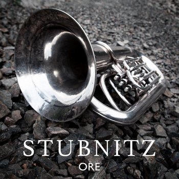 Stubnitz cover art