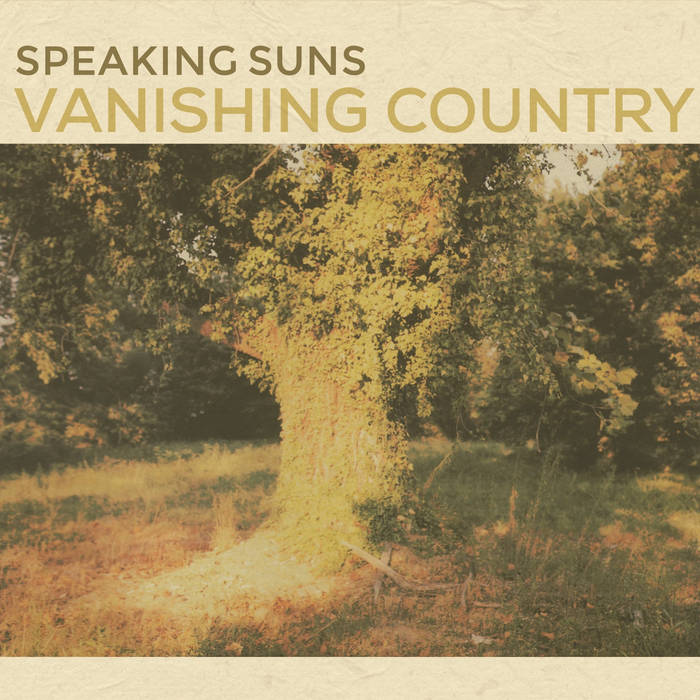 Vanishing Country cover art