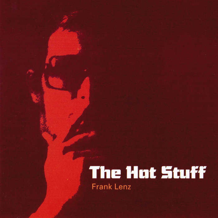 The Hot Stuff cover art