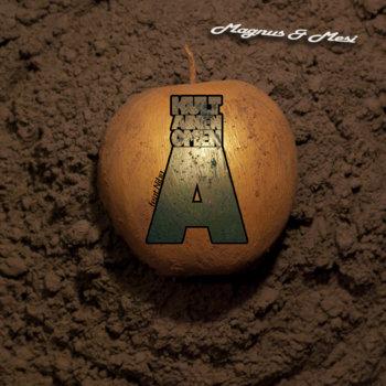 Kultainen Omena cover art