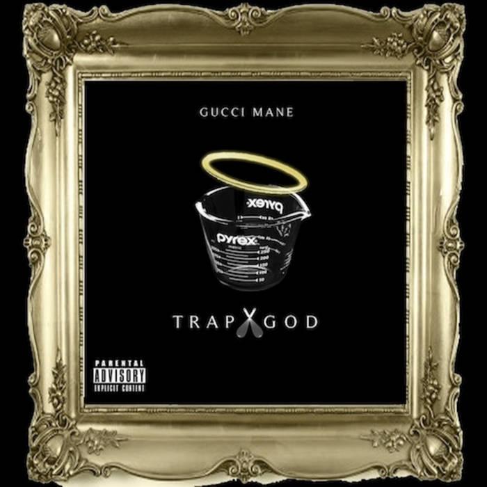 Trap God cover art