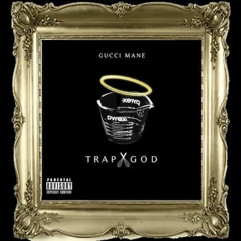 Trap God cover art