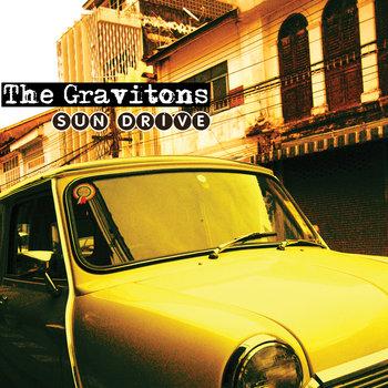 Sun Drive cover art