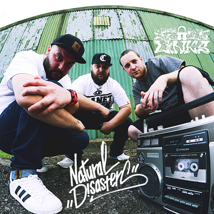 Natural Disasters cover art