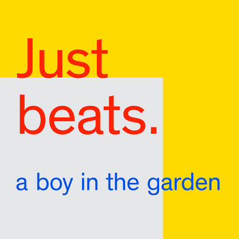 Just Beats. (2010/2011) cover art