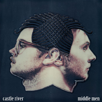 Middle Men cover art