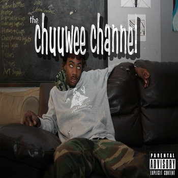 The Chuuwee Channel cover art