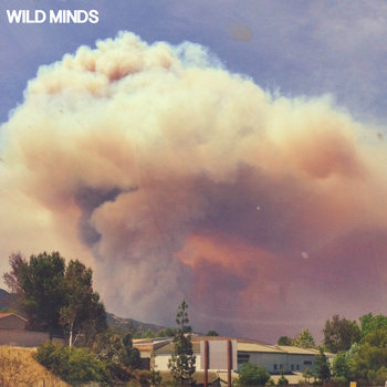 Wild Minds cover art