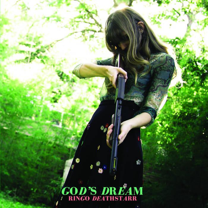 God's Dream cover art