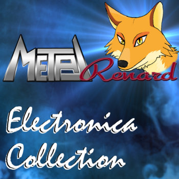 Electronica Collection cover art