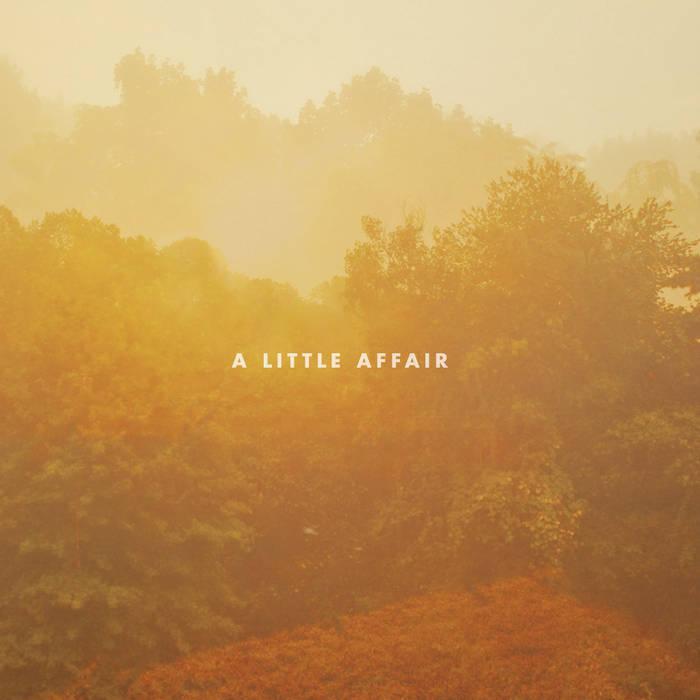 A Little Affair cover art