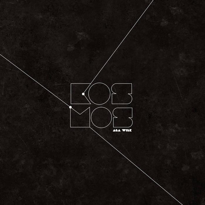 KOSMOS cover art