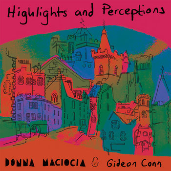 Highlights & Perceptions cover art