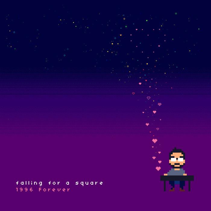 1996. Forever. cover art