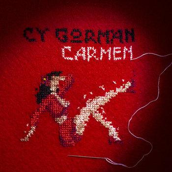 Carmen cover art