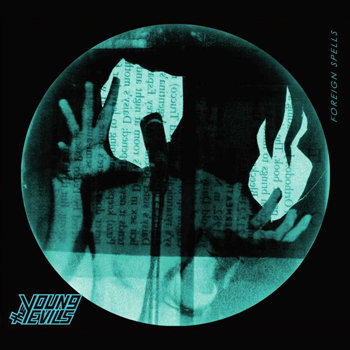 Foreign Spells cover art
