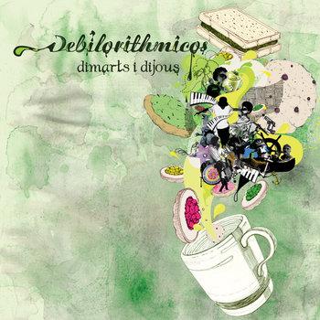 Dimarts i Dijous cover art