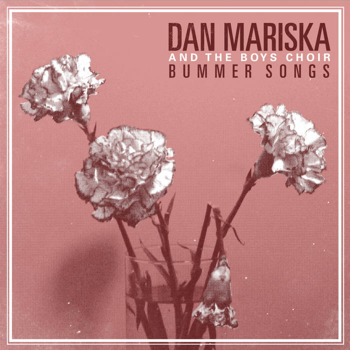 Bummer Songs cover art