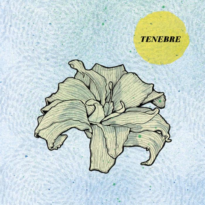Tenebre EP cover art