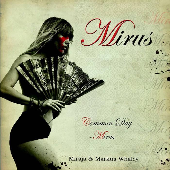 Mirus cover art