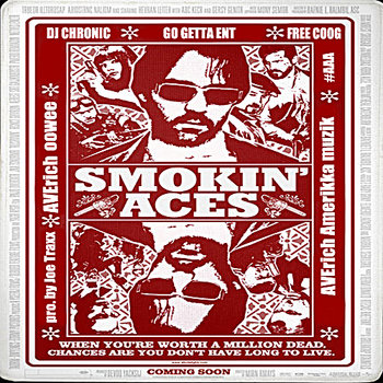 Smoking Aces hosted by Dj Chronic cover art