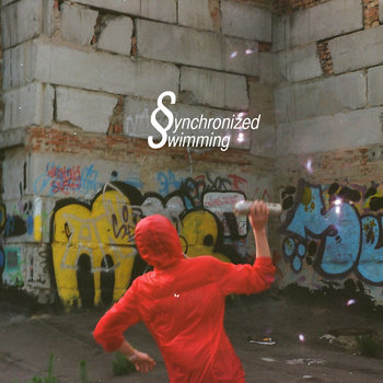 Synchronized Swimming cover art