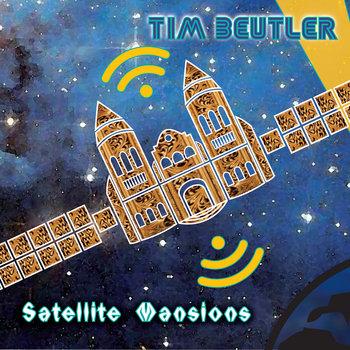 Satellite Mansions cover art