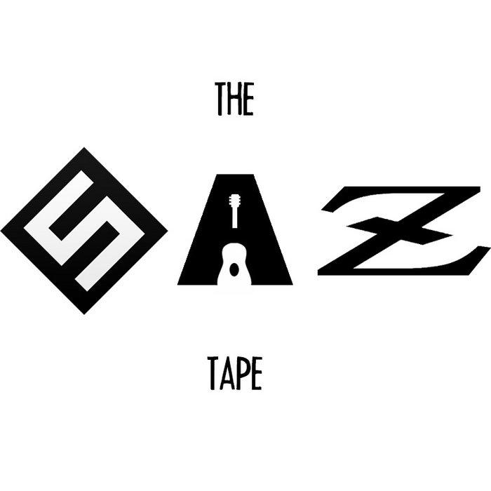 The Saz Tape cover art