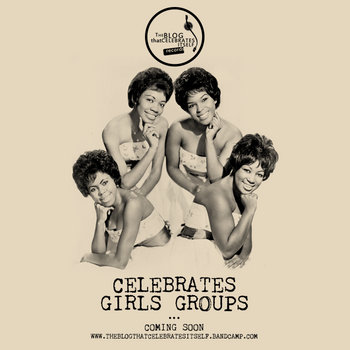 TBTCI Celebrates Girl Groups cover art