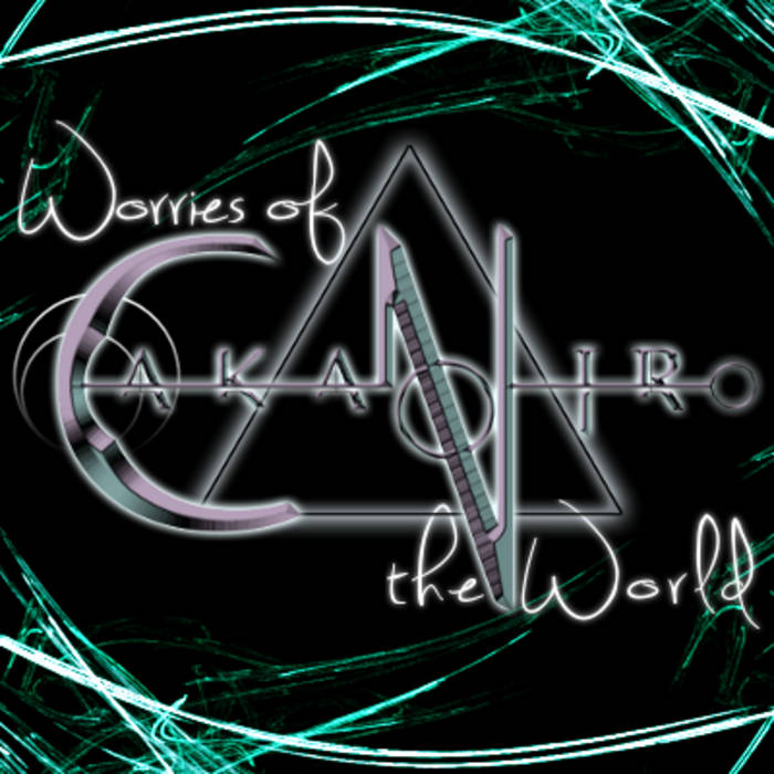 Worries of the World cover art