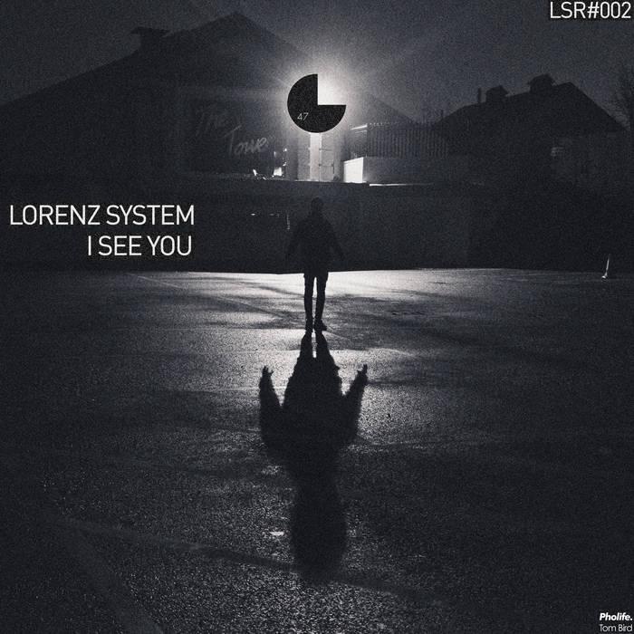 LSR#002 cover art