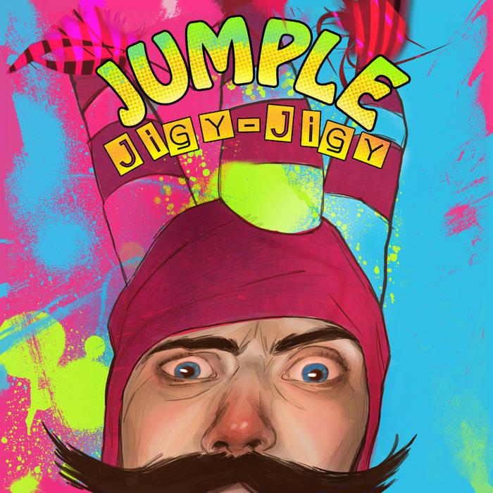 JIGY JIGY cover art