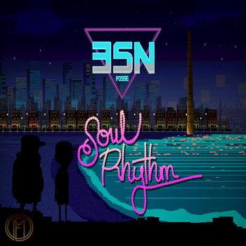 BSN Posse - Soul Rhythm EP cover art