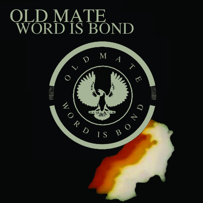 Word is Bond EP cover art