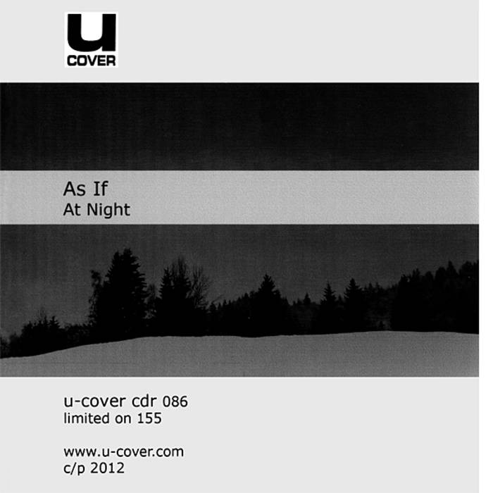 At Night cover art