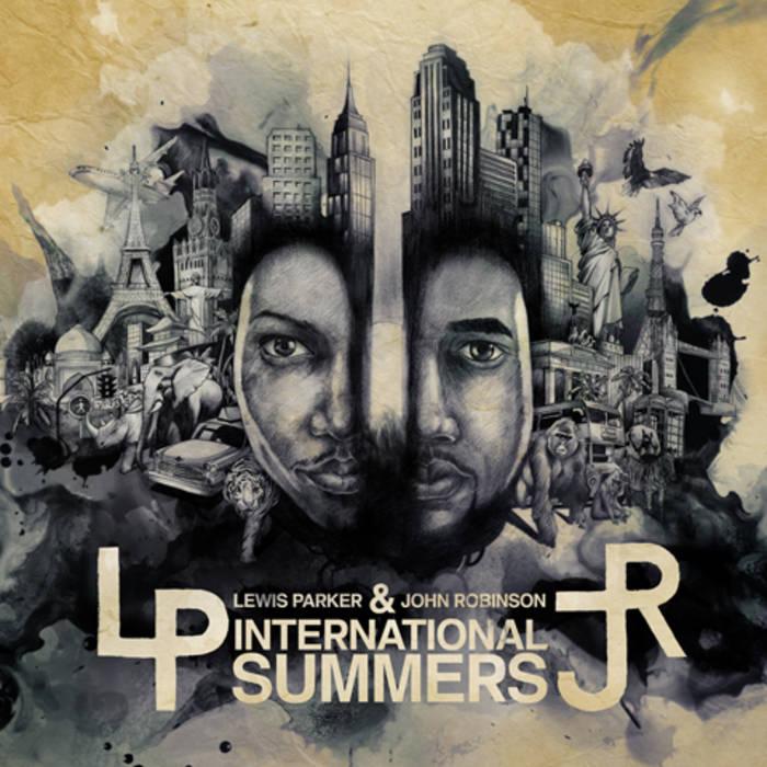 International Summers cover art