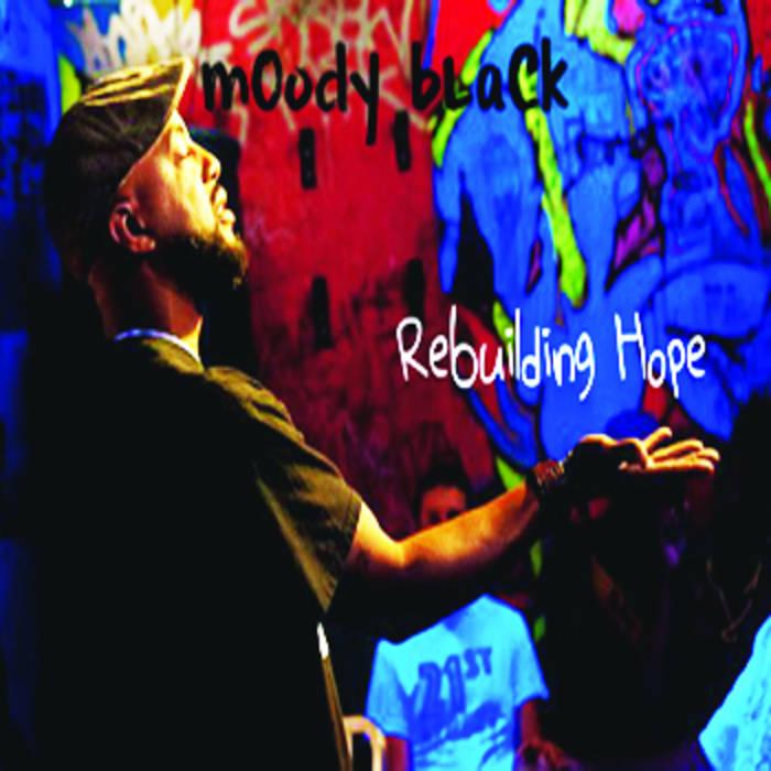 Rebuilding Hope cover art