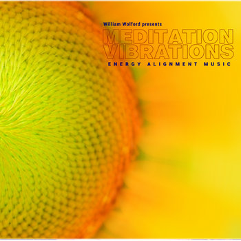 energy alignment music cover art
