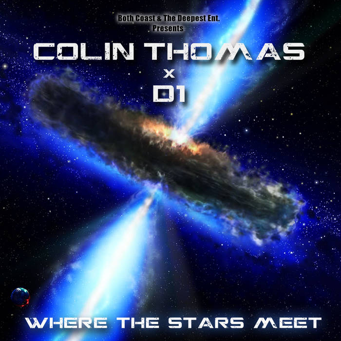 Where The Stars Meet cover art
