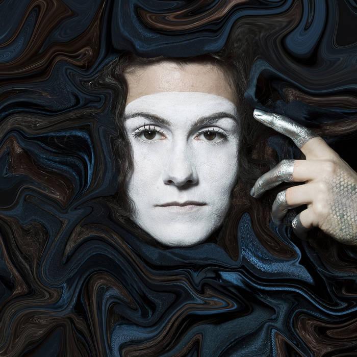Lukkif, Mine Hender - Seth Schwarz Remix cover art
