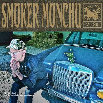 MONCHU V cover art