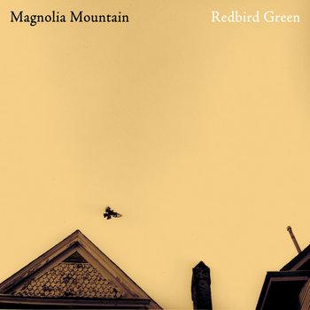 Redbird Green cover art