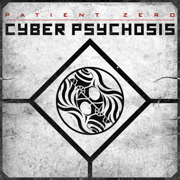 Cyber Psychosis cover art
