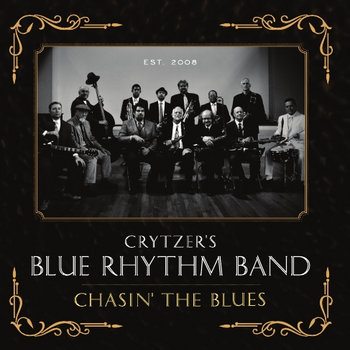 Chasin' the Blues cover art