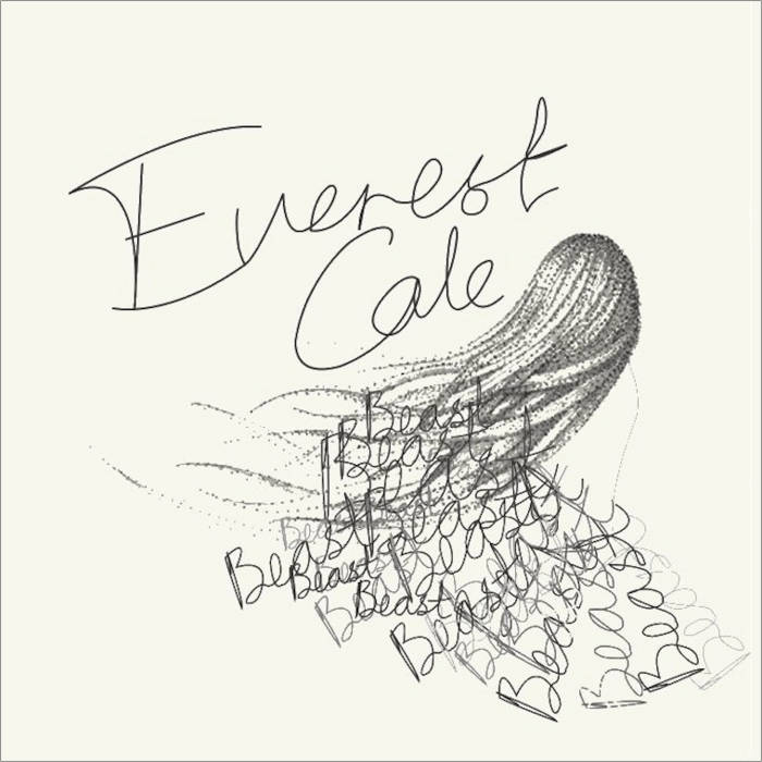 Beast EP cover art